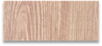 Цвет Беленый дуб - покрытие метпллопрофиля