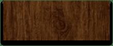 Цвет Темное дерево - покрытие метпллопрофиля